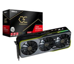 Karta graficzna AMD ASRock Radeon RX 6900 XT Formula OC 16GB GDDR6