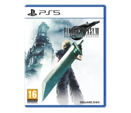 Gra na PlayStation 5 PlayStation Final Fantasy VII Remake Intergrade