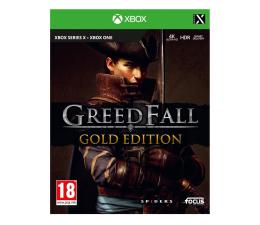 Gra na Xbox Series X | S Xbox GreedFall - Gold Edition