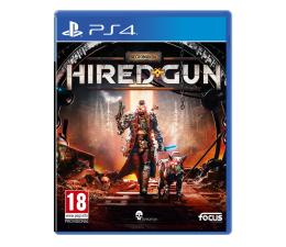 Gra na PlayStation 4 PlayStation Necromunda: Hired Gun
