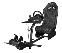 Fotel gamingowy Trust GXT 1155 Rally Racing Simulator