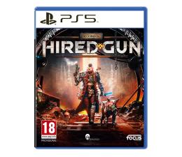 Gra na PlayStation 5 PlayStation Necromunda: Hired Gun