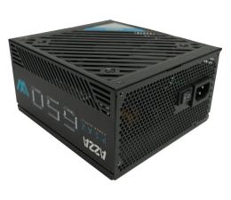 Zasilacz do komputera Azza PSAZ 650W 80 Plus Bronze