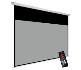 Ekran projekcyjny Avtek Ekran elektryczny 103' 230x129,5 Szary Matowy