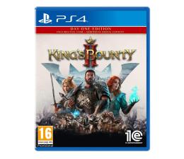 Gra na PlayStation 4 PlayStation King's Bounty II