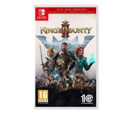 Gra na Switch Switch King's Bounty II
