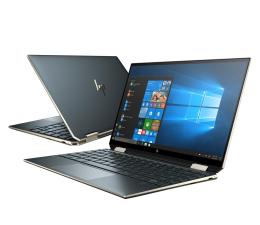 "Notebook / Laptop 13,3"" HP Spectre 13 x360 i7-1165G7/16GB/1TB/Win10 Blue"