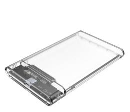 """Obudowa dysku Unitek Obudowa SATA HDD/SSD 2,5"""" (USB-C 3.1 10 Gbps)"""