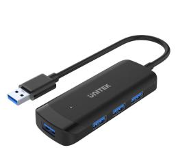 Hub USB Unitek HUB USB 3.1 Gen1 - 6 Gbps, 4x USB-A