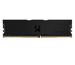 Pamięć RAM DDR4 GOODRAM 8GB (1x8GB) 3600MHz CL18 IRDM PRO Deep Black