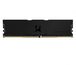 Pamięć RAM DDR4 GOODRAM 16GB (1x16GB) 3600MHz CL18 IRDM PRO Deep Black