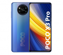 Smartfon / Telefon Xiaomi POCO X3 PRO NFC 6/128GB Frost Blue