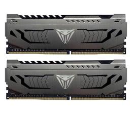 Pamięć RAM DDR4 Patriot 64GB (2x32GB) 3200MHz CL16 Viper Steel