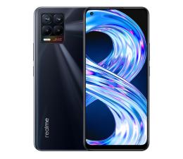 Smartfon / Telefon realme 8 6+128GB Punk Black