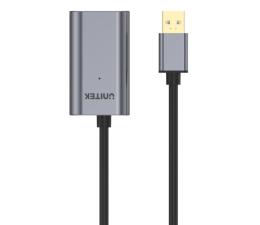 Kabel USB Unitek Aktywny wzmacniacz USB 2.0 20m