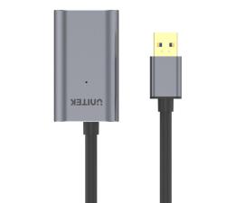 Kabel USB Unitek Aktywny wzmacniacz USB 3.0 5m