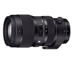 Obiektyw zmiennoogniskowy Sigma A 50-150mm f1.8 DC HSM Canon