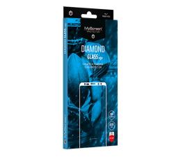 Folia / szkło na smartfon MyScreen DIAMOND GLASS edge do Samsung Galaxy S21