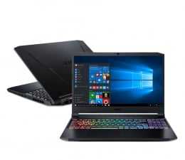 "Notebook / Laptop 15,6"" Acer Nitro 5 R5-5600H/16GB/512/W10 RTX3060 144Hz"