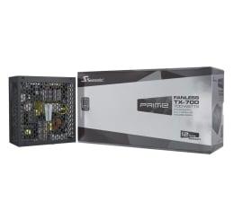 Zasilacz do komputera Seasonic Prime Fanless TX 700W 80 Plus Titanium
