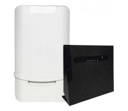 Router ZTE WF830 ODU-IDU 1200Mbps a/b/g/n/ac (LTE) 300Mbps