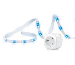 Gniazdo Smart Plug EVE Zestaw Movie Night gniazdo i taśma LED Light Strip