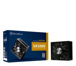 Zasilacz do komputera SilverStone SX 1000W 80 Plus Platinum