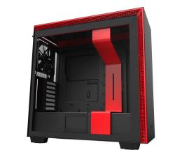 Obudowa do komputera NZXT H710 Red