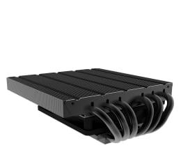 Chłodzenie procesora Alpenfohn  Black Ridge Low Profile 120mm