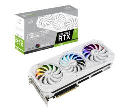 Karta graficzna NVIDIA ASUS GeForce RTX 3080 ROG STRIX White 10GB GDDR6X
