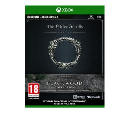 Gra na Xbox One Xbox The Elder Scrolls Online Collection: Blackwood
