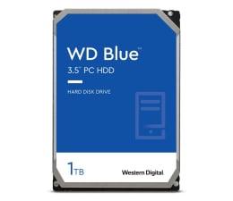 Dysk HDD WD BLUE 1TB 7200obr. 64MB CMR