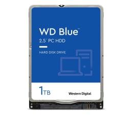 Dysk HDD WD BLUE 1TB 5400obr. 128MB OEM DM-SMR
