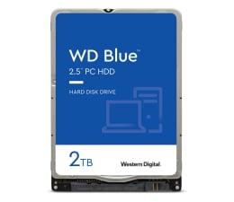 Dysk HDD WD BLUE 2TB 5400obr. 128MB DM-SMR