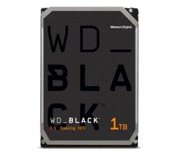 Dysk HDD WD BLACK 1TB 7200obr. 64MB CMR