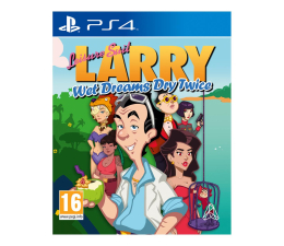 Gra na PlayStation 4 PlayStation Leisure Suit Larry - Wet Dreams Dry Twice