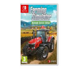Gra na Switch Switch Farming Simulator: Nintendo Switch Edition