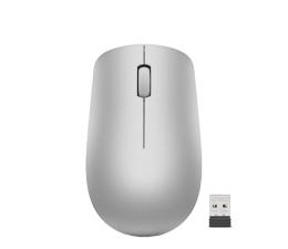 Myszka bezprzewodowa Lenovo 530 Wireless Mouse (Platinum Grey)