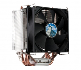 Chłodzenie procesora Alpenfohn Sella 92mm
