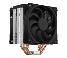Chłodzenie procesora SilentiumPC Fera 5 Dual Fan 2x120mm