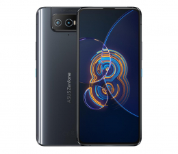Smartfon / Telefon ASUS ZenFone 8 Flip 8/256GB Black