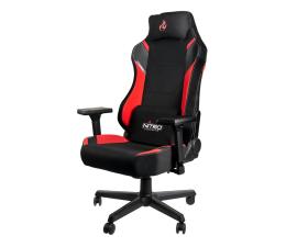 Fotel gamingowy Nitro Concepts X1000 (Czarno-Czerwony)