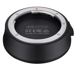 Akcesorium do obiektywu Samyang Lens Station do Canon RF