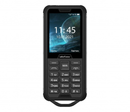 Smartfon / Telefon uleFone Armor Mini 2 szary
