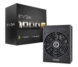 Zasilacz do komputera EVGA SuperNOVA G1 1000W 80 Plus Gold