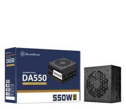 Zasilacz do komputera SilverStone DA550 550W 80 Plus Gold