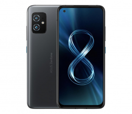 Smartfon / Telefon ASUS ZenFone 8 8/128GB Black