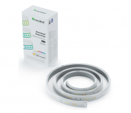 Inteligentna taśma LED Nanoleaf Essentials Light Strips Expansion 1m, 1600Lm, 30W