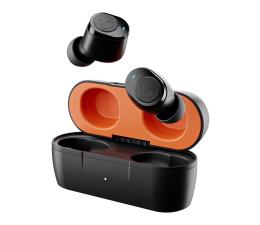 Słuchawki bezprzewodowe Skullcandy Jib True Wireless Czarno-pomarańczowe