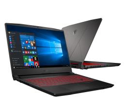 "Notebook / Laptop 15,6"" MSI GL66 i7-11800H/32GB/1TB/Win10 RTX3060 144Hz"